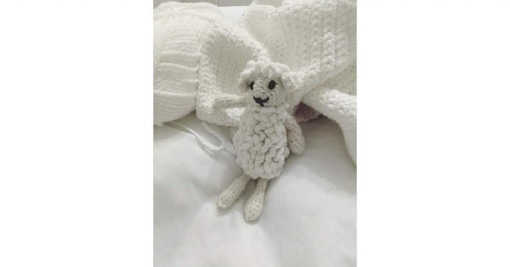 Crocheting – Sweet Baby Journal